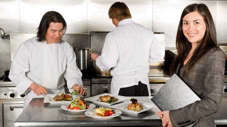 Career Paths for Hospitality Management Grads